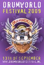 adam drumworld festival 2009