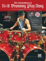 Zoro: The Commandments of R&B Drumming Play-Along