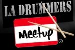 la drummers meetup
