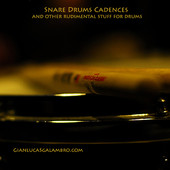 Snare drum cadences and rudimental grooves itunes